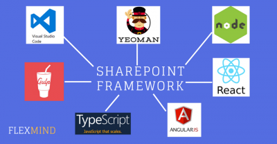 sharepoint framework developer training