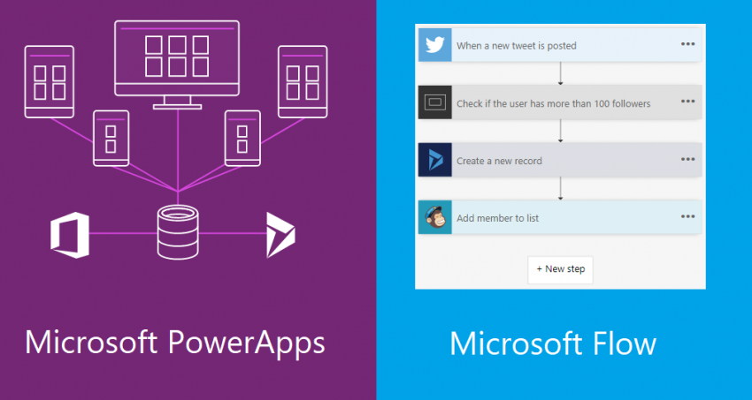 PowerApps Getting Started