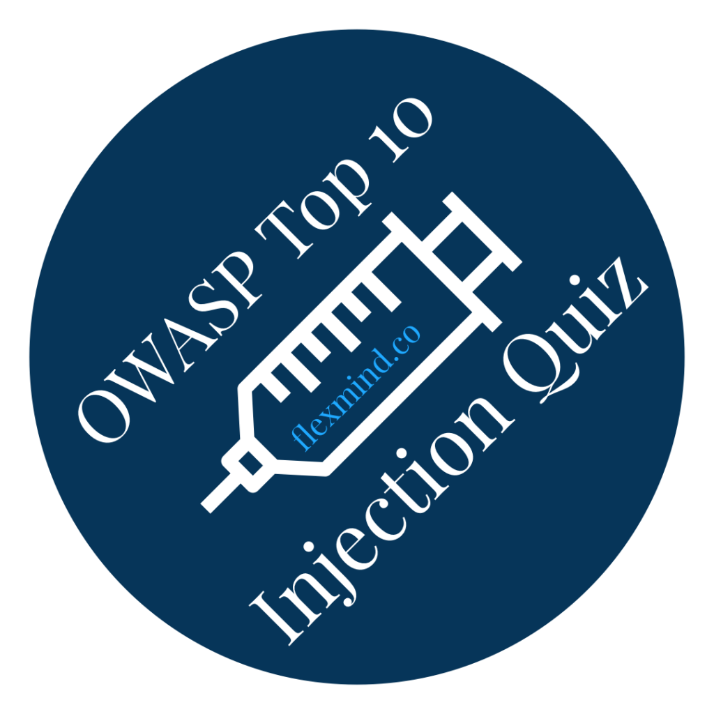 Injection quiz