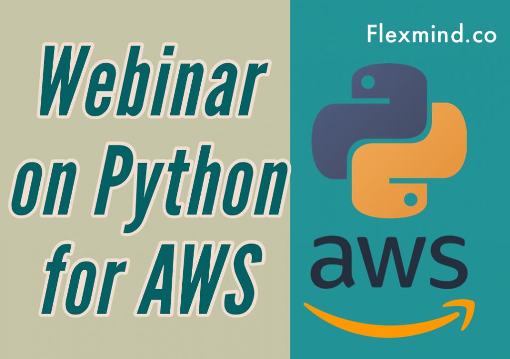 Python for AWS