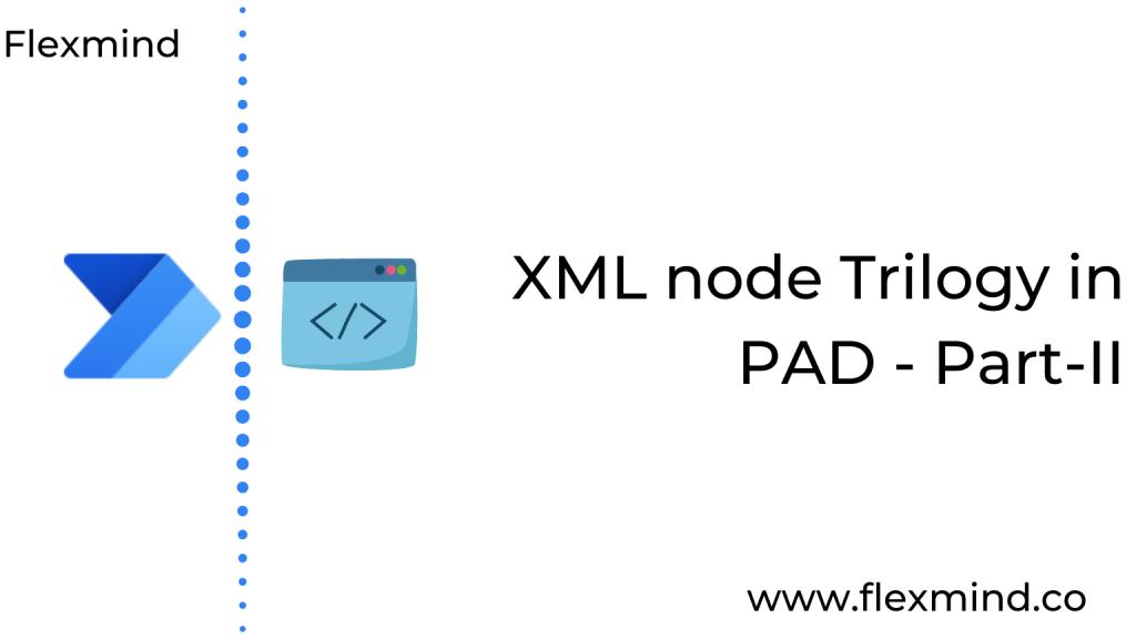 xml node pad 2